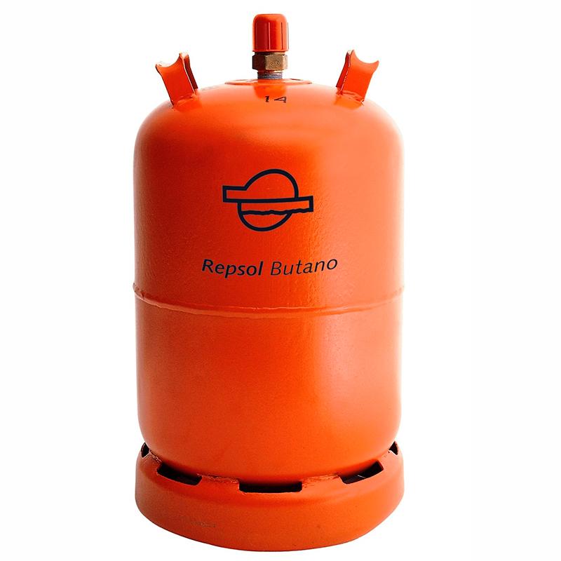 cuanto pesa una bombona de butano hydraulic actuators